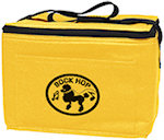 Insulated Cooler Bags (6 Cans)